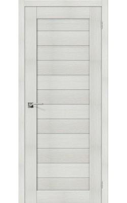 Межкомнатные двери Порта-21 Bianco Veralinga