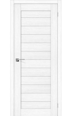 Межкомнатные двери Порта-21 Snow Veralinga