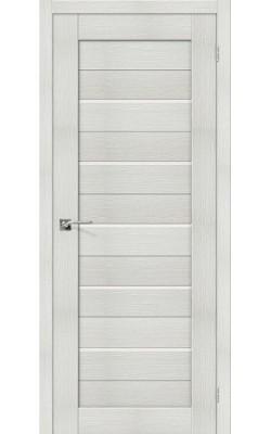 Межкомнатные двери Порта-22 Bianco Veralinga