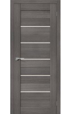 Межкомнатные двери Порта-22 Grey Veralinga