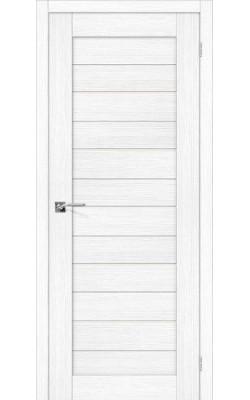 Межкомнатные двери Порта-22 Snow Veralinga