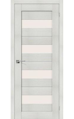 Межкомнатные двери Порта-23 Bianco Veralinga