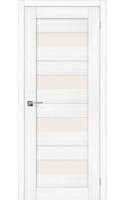 Межкомнатные двери Порта-23 Snow Veralinga
