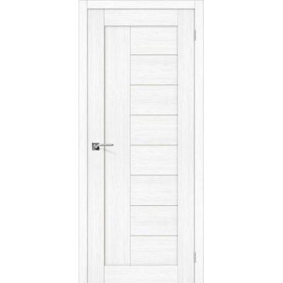 Межкомнатные двери Порта-29 Snow Veralinga