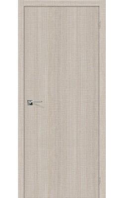Межкомнатные двери Порта-50 Cappuccino Crosscut