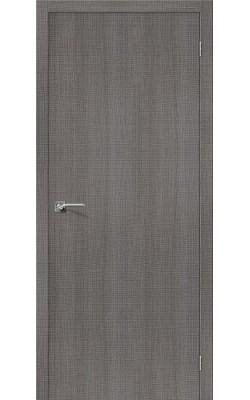 Межкомнатные двери Порта-50 Grey Crosscut