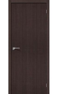 Межкомнатные двери Порта-50 Wenge Crosscut