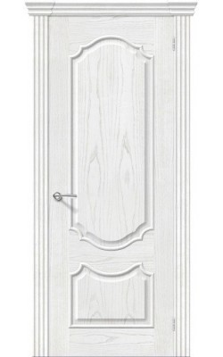 Межкомнатные двери Париж Т-23 (Жемчуг)