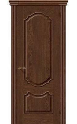 Межкомнатные двери Париж Т-32 (Виски)