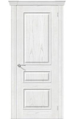 Межкомнатные двери Сорренто Т-23 (Жемчуг)