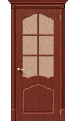 Межкомнатные двери Каролина Ф-15 (Макоре)