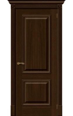 Межкомнатные двери Вуд Классик-12 Golden Oak