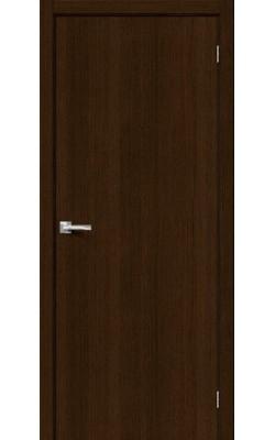 Межкомнатные двери Вуд Флэт-0.V Golden Oak