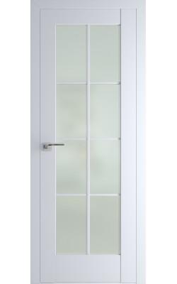 Межкомнатные двери 101U Аляска