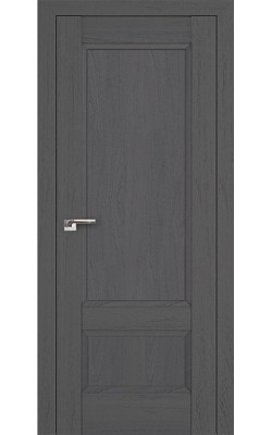 Межкомнатные двери 105X Пекан Темный