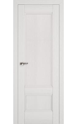 Межкомнатные двери 105X Пекан Белый