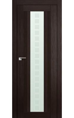 Межкомнатные двери 16X Венге мелинга