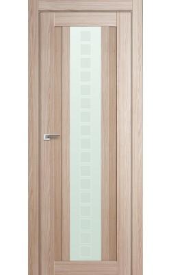 Межкомнатные двери 16X Капучино мелинга
