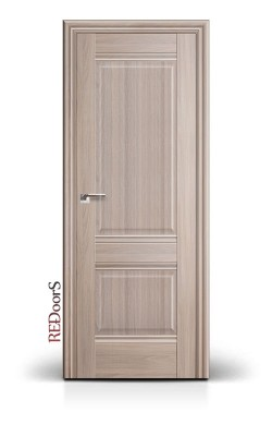 Межкомнатные двери 1X Орех Пекан