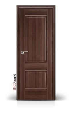 Межкомнатные двери 1X Орех Сиена