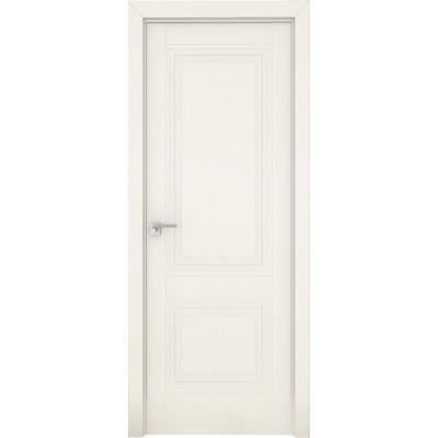 Межкомнатные двери 2.112U Магнолия Сатинат