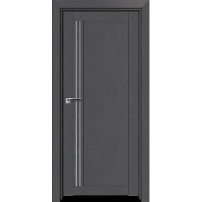 Profildoors модель 2.50XN Грувд Серый