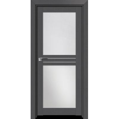 Profildoors модель 2.56XN грувд серый