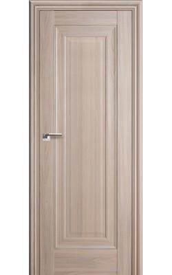 Межкомнатные двери 23X Орех Пекан