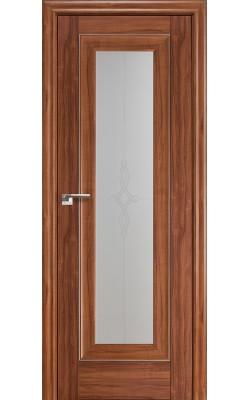 Межкомнатные двери 24X Орех Амари