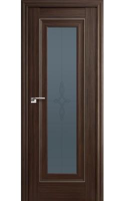 Межкомнатные двери 24X Натвуд Натинга