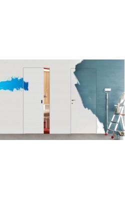 Межкомнатные двери 0Z Под покраску, грунтованные