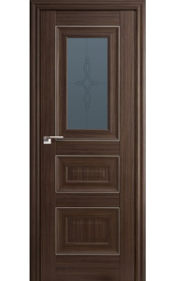 Межкомнатные двери 26X Натвуд Натинга
