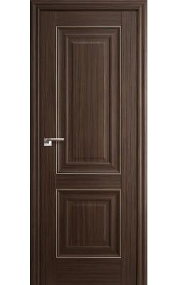 Межкомнатные двери 27X Натвуд Натинга