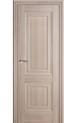 Межкомнатные двери 27X Орех Пекан