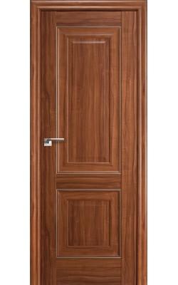 Межкомнатные двери 27X Орех Амари