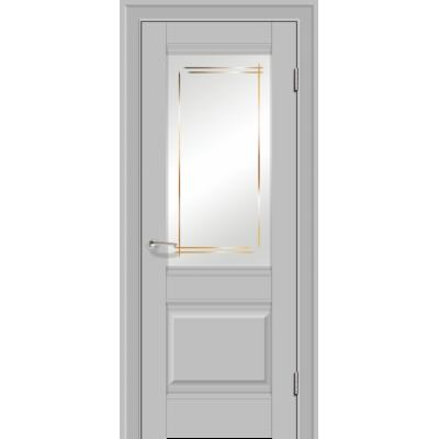 Межкомнатные двери 2U Манхэттен