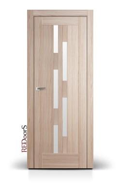 Межкомнатные двери 30X Капучино мелинга