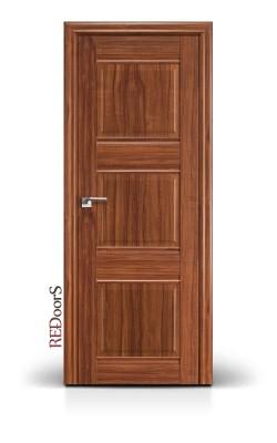Межкомнатные двери 3X Орех Амари