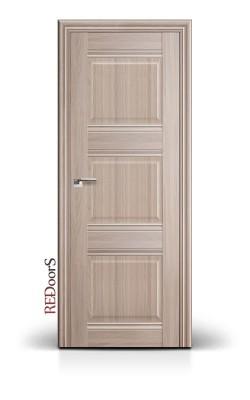Межкомнатные двери 3X Орех Пекан