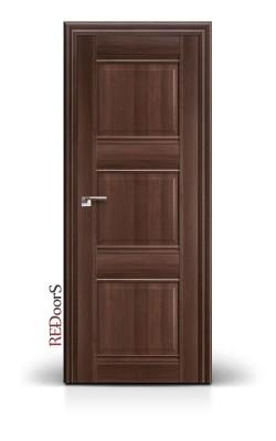 Межкомнатные двери 3X Орех Сиена