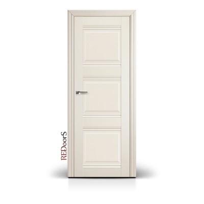 Межкомнатные двери 3X Эш вайт