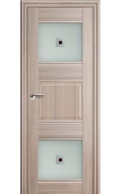 Межкомнатные двери 6X Орех Пекан