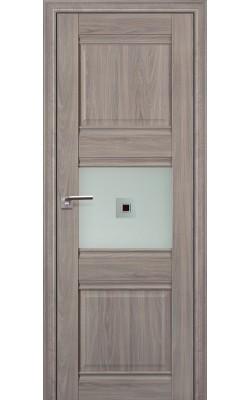 Межкомнатные двери 5X Орех Пекан