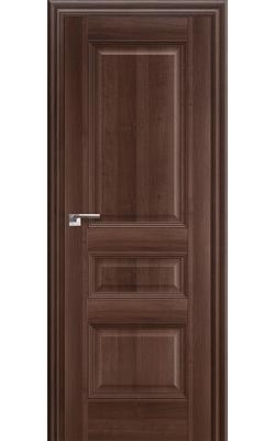 Межкомнатные двери 66X Орех Сиена