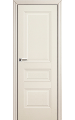 Межкомнатные двери 66X Эш вайт
