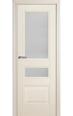 Межкомнатные двери 68X Эш вайт