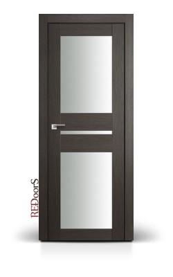 Межкомнатные двери 70X Грей мелинга
