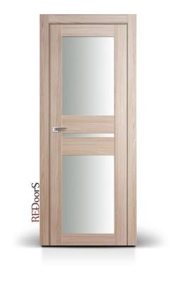 Межкомнатные двери 70X Капучино мелинга