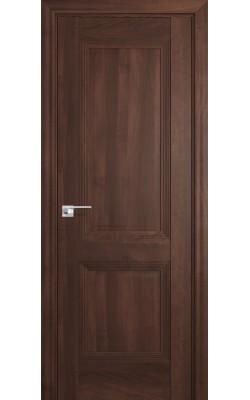 Межкомнатные двери 80X Орех Сиена