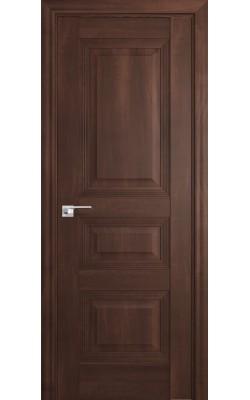 Межкомнатные двери 82X Орех Сиена